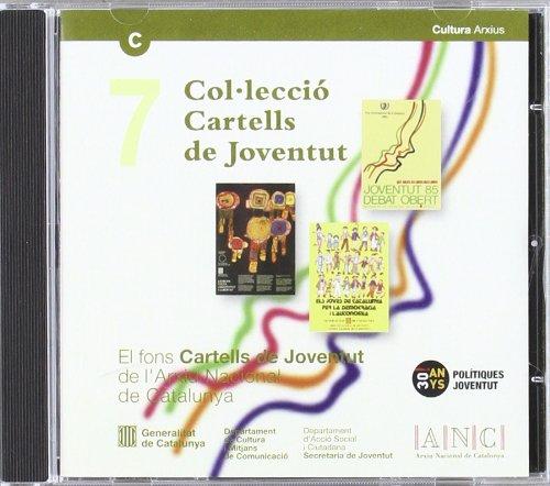 Col·lecció Cartells de Joventut. El fons Cartells de Joventut de l'Arxiu Nacional de Catalunya (Fonts i Estudis d'Arxius) por Vv.Aa.