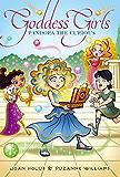 Pandora the Curious (Goddess Girls Book 9)