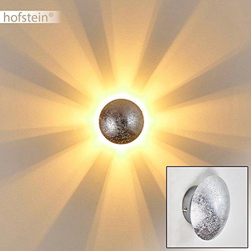 Wandleuchte Wandlampe Wandspot Treppenleuchte Flurlampe mit Schalter E14 Metall