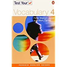 Test Your Vocabulary 4 NE
