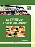 PV CONCISE COURSE IN DRUG STORE AND BUSINESS MANAGEMENT (D.PHARMACY 2ND YEAR STUDENTS)