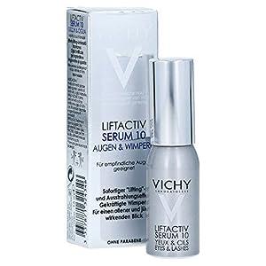 Liftactiv Serum 10 Ojos Y Pestañas 15 ml