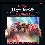 Mozart : Die Zauberflöte (La flûte enchantée) (Extraits)