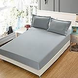 BBQBQ Matratzenbezug für Allergiker, Milbenbezug - Matratzenschutz, atmungsaktiv,Bettdecke...