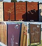 Jabo Design Design Gartenzaun