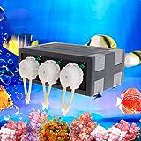 Insense DP-3 Progammable Aquarium Dosing Pump for Reef Elements - 3 Channels
