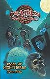 Book of Nightmares (Diadem Worlds of Magic)