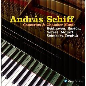 Piano Concerto No.2 in B flat major Op.19 : II Adagio
