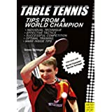 Table Tennis: Tips from a World Champion (English Edition)