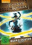 Die Legende von Korra, Buch 2: Geister, Volume 1