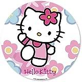 Tortenaufleger Hello Kitty 01