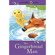 Ladybird Tales: The Gingerbread Man by Vera Southgate (2012-05-03)