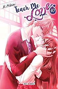 Teach me Love Edition simple Tome 10