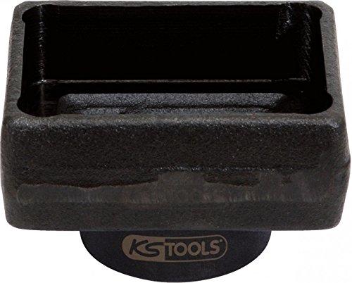 KS TOOLS 450 0106 - LLAVE PARA TUERCAS DE APRIETE (ENTRECARAS56 X 71 X 3/4)