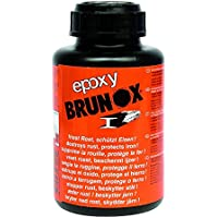 Brunox 1813018epoxi convertidor de óxido, 250ML