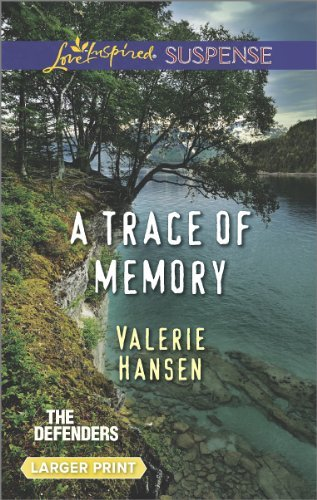 A Trace of Memory (The Defenders) by Valerie Hansen (2014-08-05)
