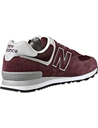 New Balance Ml574, Baskets Homme