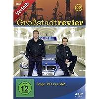 Großstadtrevier - Vol. 22 - Folge 327-342