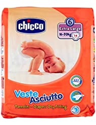 Chicco Veste Asciutto Extra Large 16/30 kg