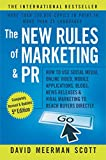 The New Rules of Marketing and Pr, 5ed