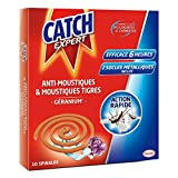 Spirale anti-moustique - Catch