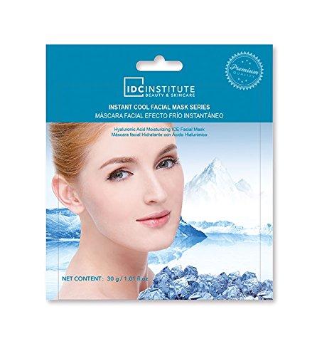 IDC Institute–acido ialuronico idratante Ice Facial Mask 30g/1.01fl. oz