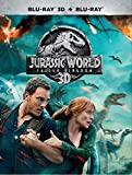 #5: Jurassic World: Fallen Kingdom (3D BluRay + BluRay)