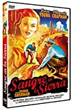 Sangre en la Sierra (Relentless) 1948 [DVD]