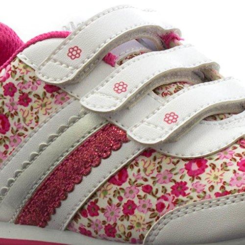 Mercury , Mädchen Sneaker Weiß