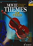 Movie Themes for Cello. Violoncello