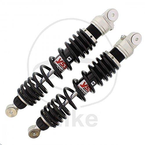 YSS Paire ammortizatori rz362 - 370tr-09-x maico MC250 250 78 - 79 (amortisseurs arrières moto)/pair of Shock Absorbers rz362 - 370tr-09-x maico MC250 250 78 - 79 (Rear Shock Absorber Motorbikes)