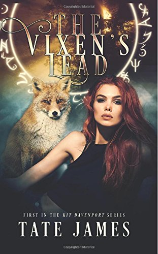 The Vixen's Lead: Volume 1 (Kit Davenport)