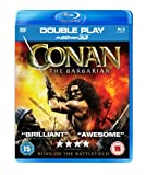 Conan the Barbarian - Double Play (Blu-ray + DVD)