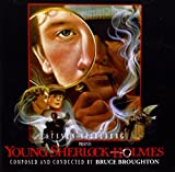 Young Sherlock Holmes Soundtrack