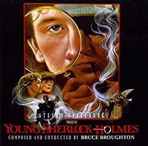 Young Sherlock Holmes [Import allemand]
