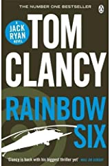 Rainbow Six: INSPIRATION FOR THE THRILLING AMAZON PRIME SERIES JACK RYAN (Jack Ryan 10) Paperback