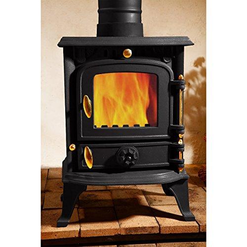Multi Fuel Burner Reviews: Multi Fuel Stove: Amazon.co.uk