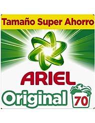 Ariel Original Detergente en Polvo 4,550 kg - 70 Lavados