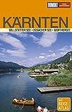 DuMont Reise-Taschenbuch Kärnten - Walter M Weiss