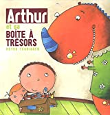 Arthur et sa boîte à trésors