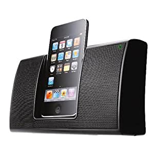 Griffin GC10039 Smart Little Portable Travel Speaker - Phone Battery and Mains powerd