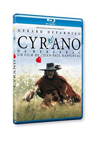 Bild von Cyrano de bergerac [Blu-ray] [FR Import]