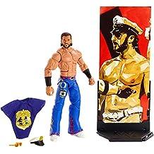 WWE Figura de acción Luchador Fandango (Mattel ...
