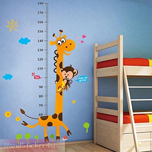 wandsticker4u-peel-and-stick-happy-giraffe-height-chart-size105-x-180-cm-removable-wall-sticker-grow