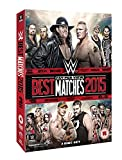Best Ppv Matches - WWE: The Best PPV Matches Of 2015 [DVD] Review
