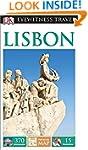 DK Eyewitness Travel Guide Lisbon (Ey...