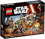 LEGO Star Wars TM 75133: Rebel Alliance Battle Pack  Mixed
