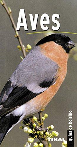 Descargar Libro Aves(Guias De Bolsillo) (Guías De Bolsillo) de Maurice Dupérat