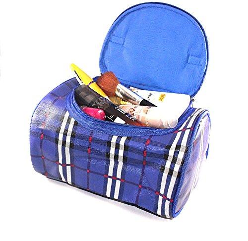 Sellus Travel Organiser, Travelling Bag, Multi Purpose Bag, Utility Bag, Toiletry Bag, Shaving Kit In Soft Leather... - B076FDPYH7