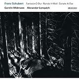 Fantasie C-Dur/Rondo h-Moll/Sonate A-Dur